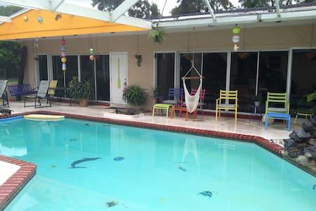 Home near Everglades & Key Largo - Homestead