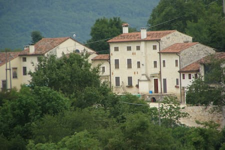 B&B Al gallo cedrone - SAN GERMANO DEI BERICI - Bed & Breakfast