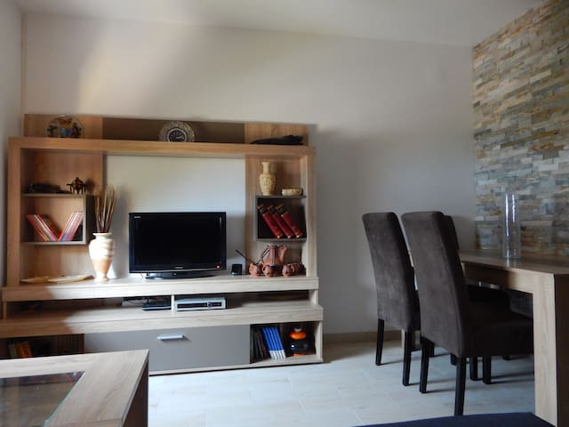 ID Apartment - Kotor - 아파트