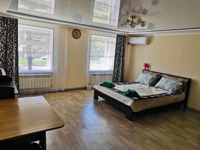 Уютная чистая 1 ком квартира в центре Пятигорска