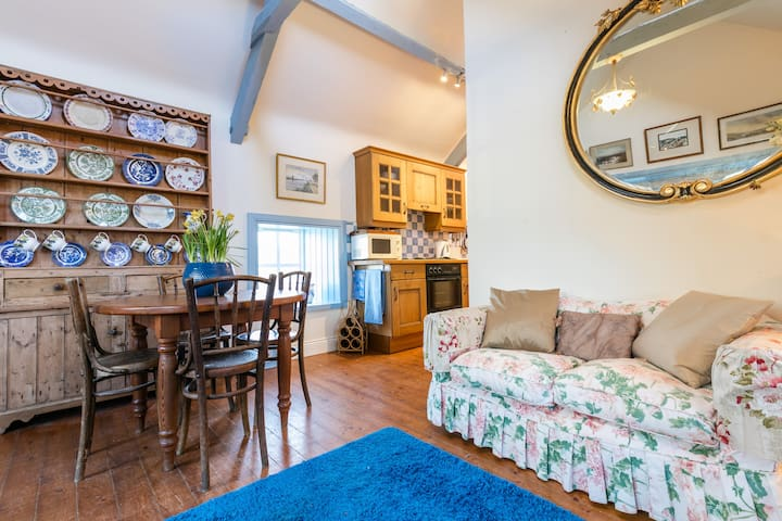 Luxury Irish Cottage - Crossgar