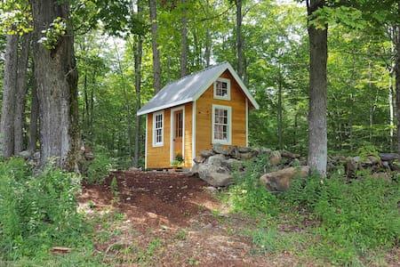 Sugar Bush Cabin