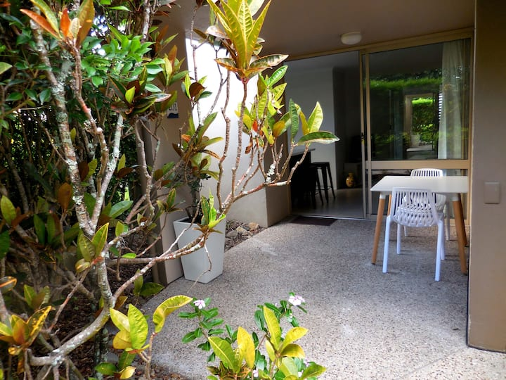 Life's great in Noosa! Enjoy it all from our unit.