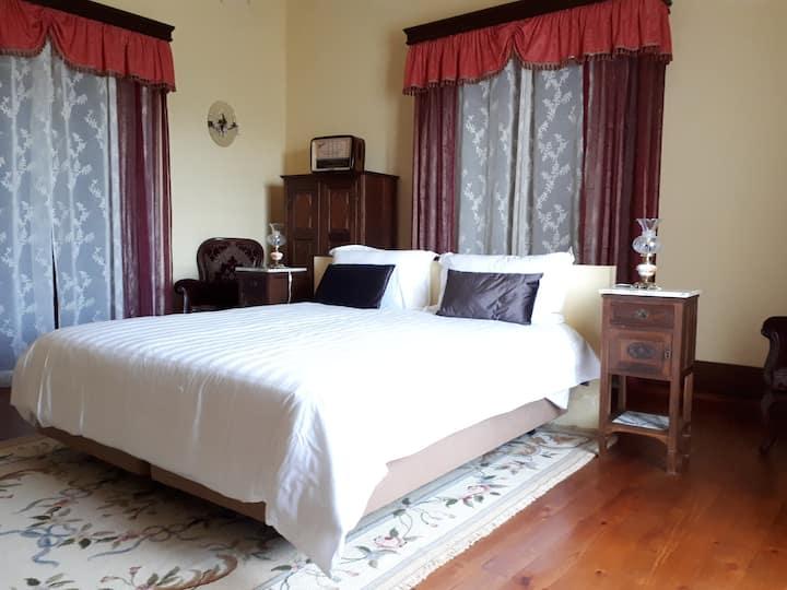 Suite na Quinta do Bravio,  Viana do Castelo.