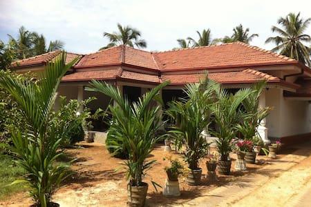 Bohemia privat house - Negombo