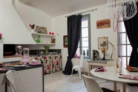 Loft/Artist studio  - Perpignan