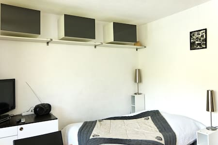 Studio 2/4 pers. nearby slopes - Apartamento