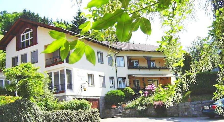Pension Sonnenheim Gmünd in Kärnten - Gmünd in Kärnten - Apartamento