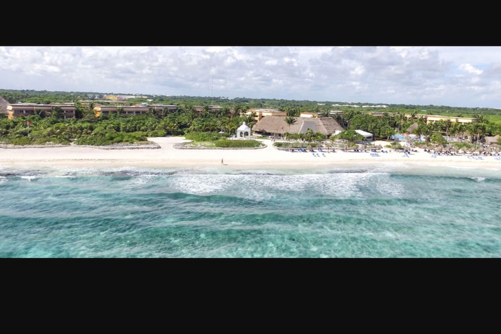 Great Beach Club