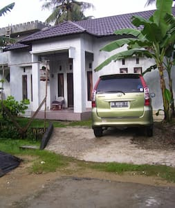 Raja & Sultan's Home - Banjarmasin Utara - Casa