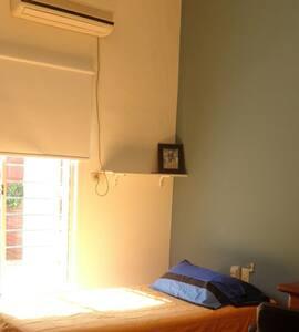 Casa confortable excelente para habitar