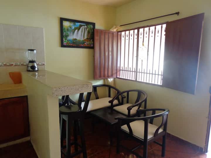 Villa Matos apartamento 1