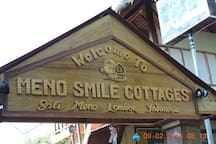 Meno Smile Cottages (Standard with AC)