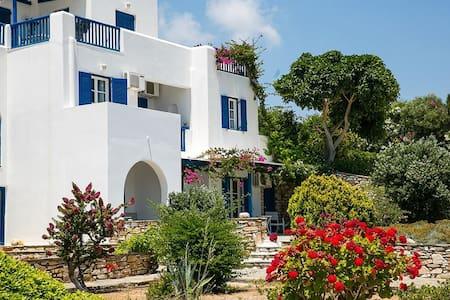 New Listing! Dryades Hotel Paros for 3 people - Ev