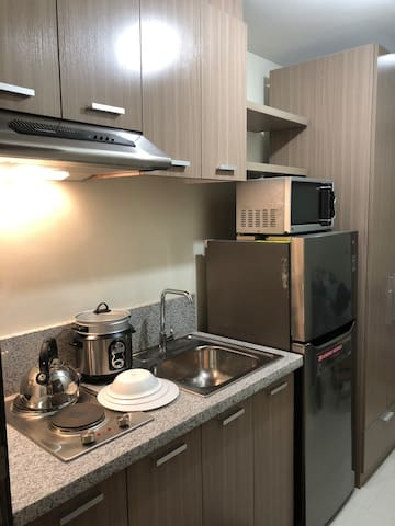 Your Home in the Heart of Las Pinas