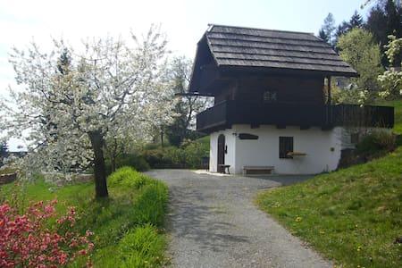 Ferienhaus Nähe Längsee - Thalsdorf