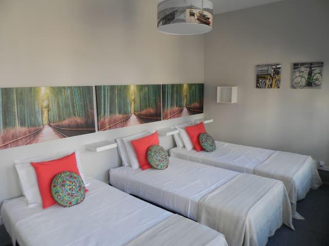 Guest House Antero de Quental - Em pausa
