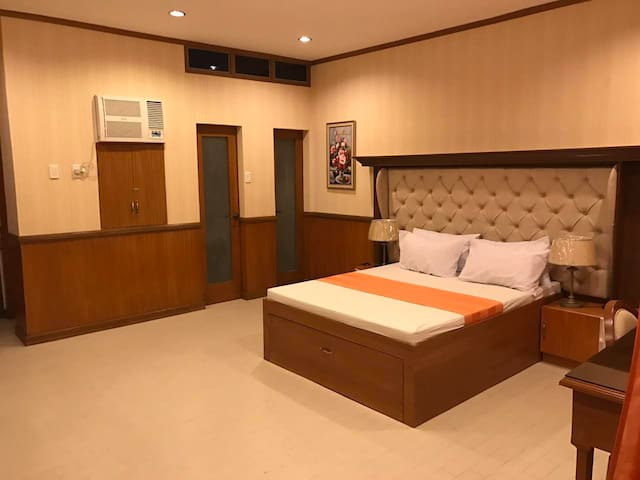 Balai Tiaong Resort and Café Superior Room #2