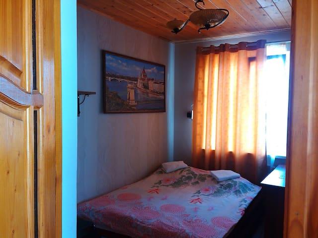 Уютная комната для двоих в коттедже - Kazań
