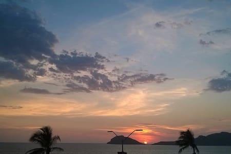 Vista espectacular - Mazatlán - Wohnung