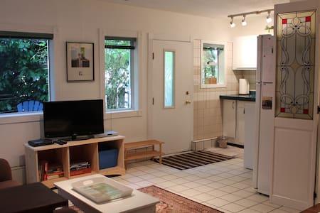 Charming Suite #2 in Fernwood