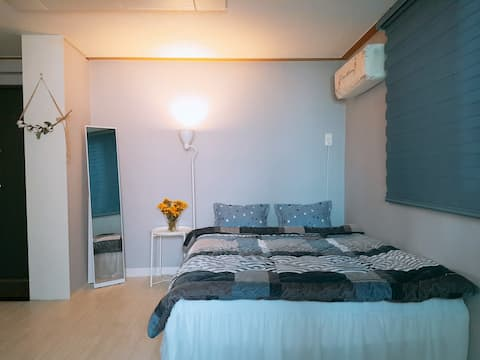 【OPEN】 Clean&Cozy house #전주#옛촌막걸리1분