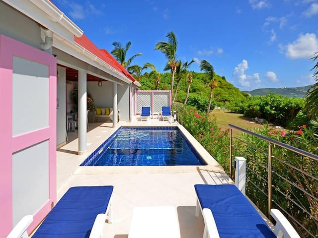 Villa RBD (2 Bedrooms) - Saint Barth - Villa
