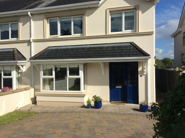 Beautiful 3 bed semi-detached house - Mallow - Dom