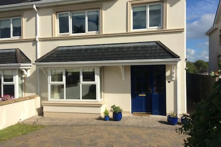 Beautiful 3 bed semi-detached house - Mallow