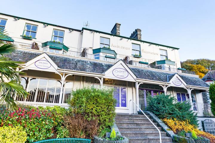 Best Western Ambleside Salutation Hotel - Ambleside