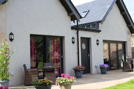 Luxury B&B Patio Dble/Twin Ensuite - Anstruther