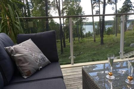 Stockholm - Large archipelago house - Boo - Villa