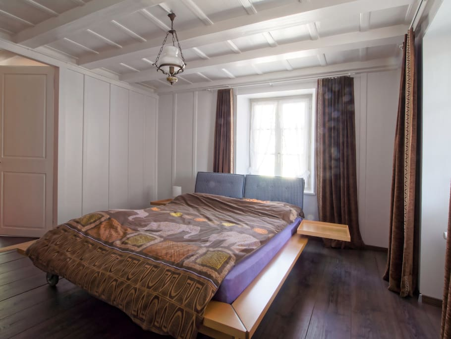 B b trois rods chambres d 39 h tes louer boudry for Chambre d hote suisse