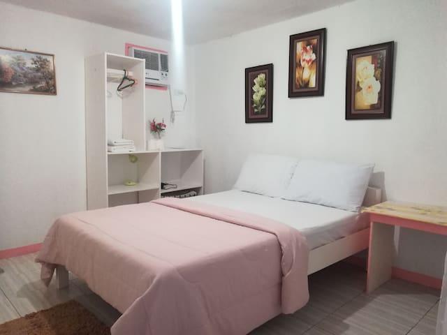 Malapascua Mabuhay standard room 2guests free wifi