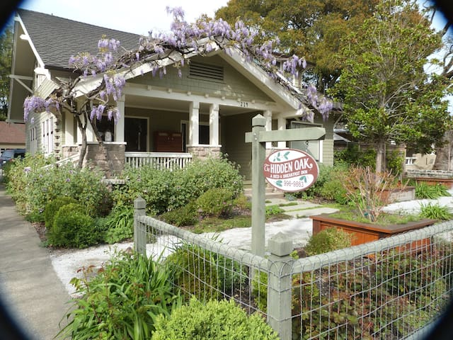 Wine Country Bed & Breakfast - Sonoma - Bed & Breakfast
