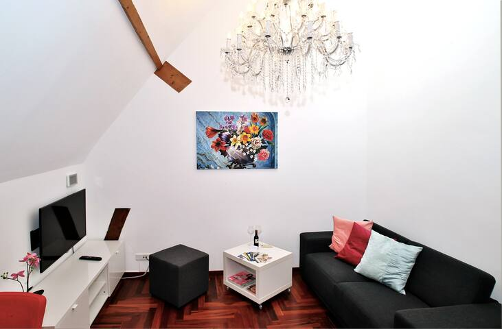 Luxury Apartments Delft Golden Heart H - Delft - Appartement