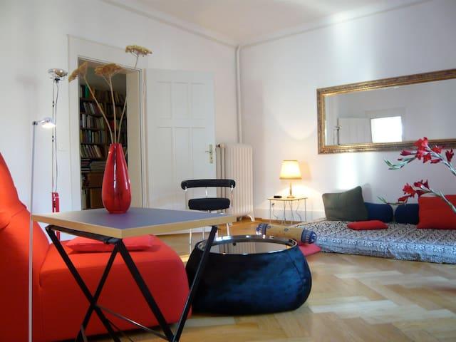 Modern Design, High Quality,WiFi - Chur - Lejlighed