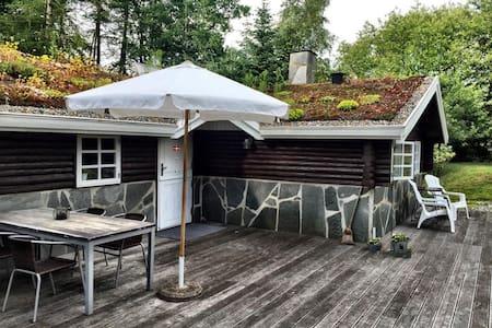 Ved Himmerlands Golf og Øje Sø - Cottage