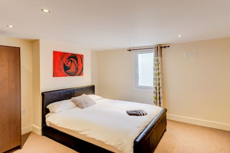 Hotel Tawanda - Cozy Kent Hide-away - Gillingham - Lejlighed