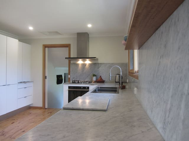 Peace and privacy on the Peninsula - Mount Eliza - Mount Eliza - Casa