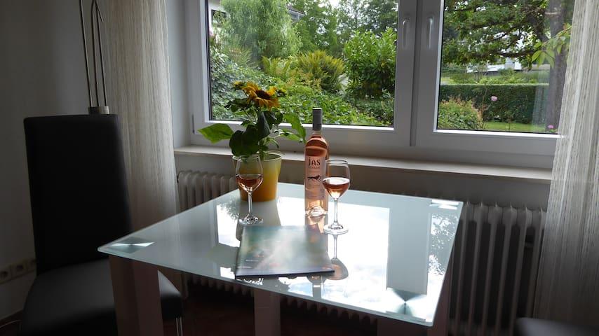 RuhePol am Mühlbach