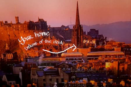 Best Location, Whole Apartment! - Edinburgh