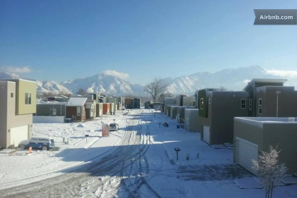 Free Rent Room Salt Lake City