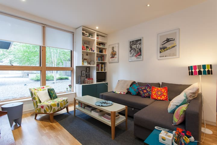 Lovely 1 bed flat by Old street - Londres - Pis