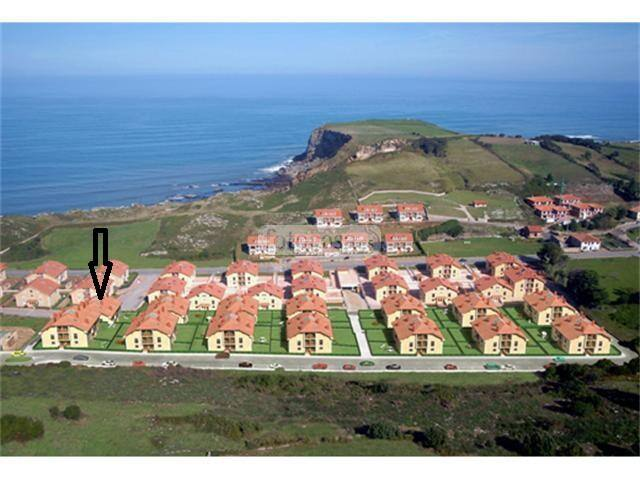 COMILLAS 900 M.PLAYA  VISTAS AL MAR - Comillas - Appartement
