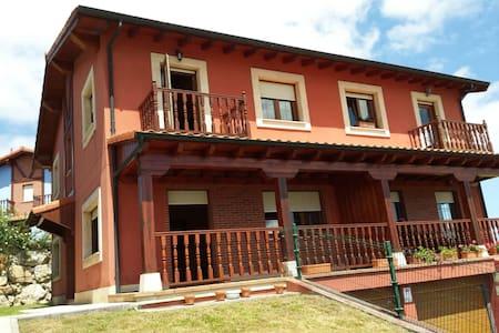 Chalet-Playa Los Locos - Suances - Haus