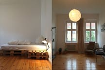 Neukölln, furnished, great location
