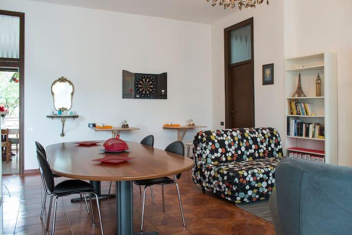 Nuovo bed & breakfast zona expo - Cornaredo - Bed & Breakfast