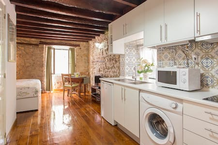 Charming Medieval apartment