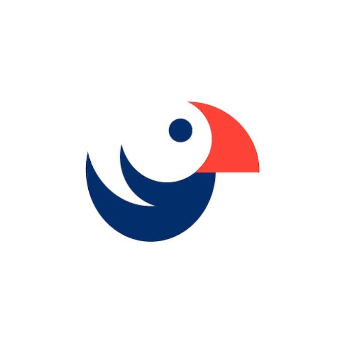 Le logo de notre corporation.